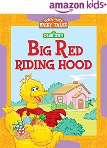 Big Red Riding Hood (Sesame Street)