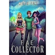 Fae Collector (Book 1)