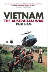 Vietnam: The Australian War Kindle Edition