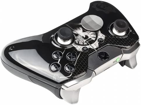 Amazon Black Night Xbox One Elite Rapid Fire Custom Modded