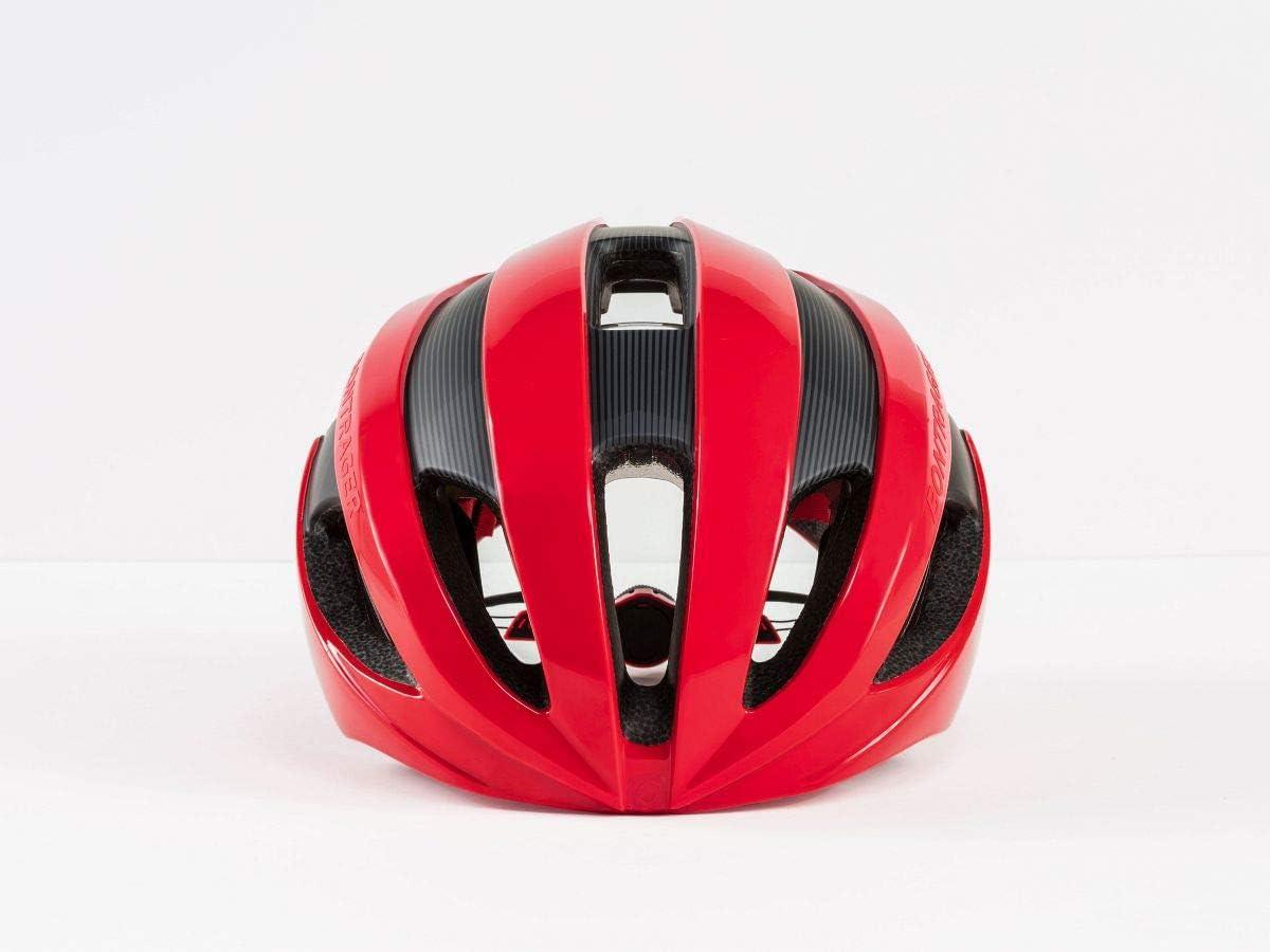 Bontrager velocis Mips Casco Bicicleta de carreras rojo 2018 ...