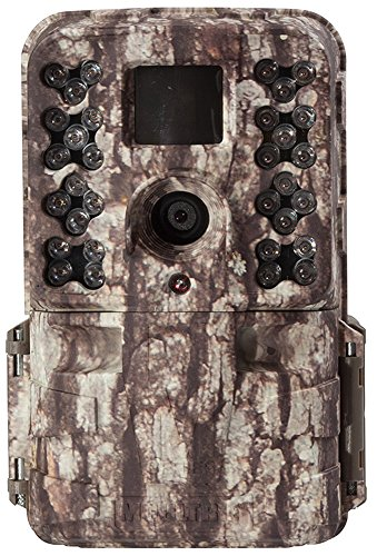 Moultrie M-40 Game Camera (2017) | Management Series| 16 MP | 0.3 Trigger Speed | 1080P Video | 100' Flash | Moultrie Mobile Compatible