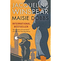 Maisie Dobbs by Jacqueline Winspear | amazon.com