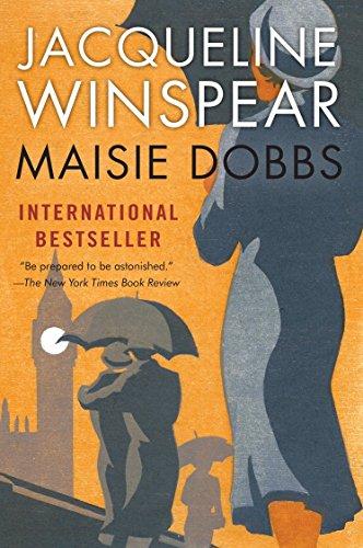 - Maisie Dobbs