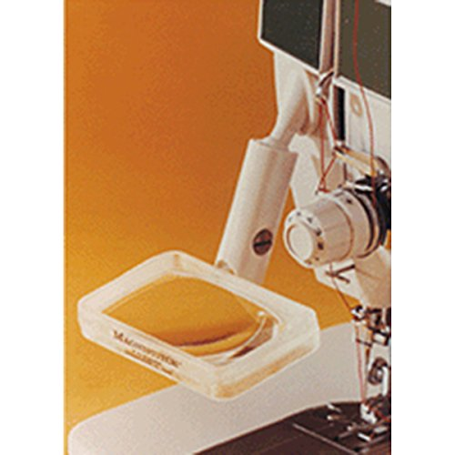 Tool tron tt 00287 magnistitch sewing and craft magnifier for Sewing and craft supplies