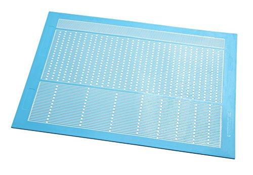 SugarVeil Dot Veil Mat - Extra (Dot Fishnet)