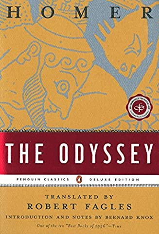The Odyssey (Adventures Of Odessy)
