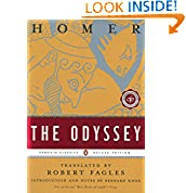 Homer (Author), Robert Fagles (Translator), Bernard Knox (Introduction)  (2754)  Buy new:  $18.00  $10.19  523 used & new from $3.57