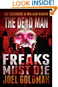 Freaks Must Die (Dead Man Book 10)