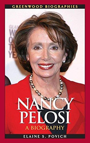 Nancy Pelosi: A...