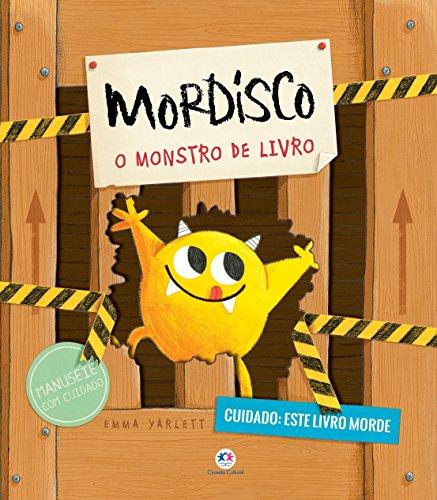 Mordisco: o Monstro de Livro