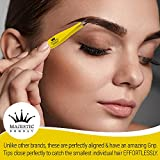 Surgical Tweezers for Ingrown Hair - Precision