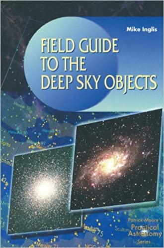 Livres audio téléchargeables gratuitement mp3 Field guide to the deep sky objects PDF by Mike Inglis