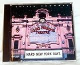 : Hard New York Days