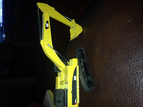 Norscot Cat 385C L Hydraulic Excavator with metal tracks 1:64 scale ()