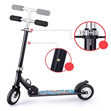 Glide Kids Kick Scooter - Antideslizante, Pro Push Urban ...
