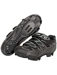 Exustar E-SM324 Cycling Shoe