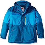 [Sponsored]Columbia Men's Big-Tall Alpine Action Jacket