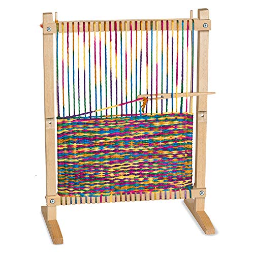 Melissa Doug Multi-Craft Weaving