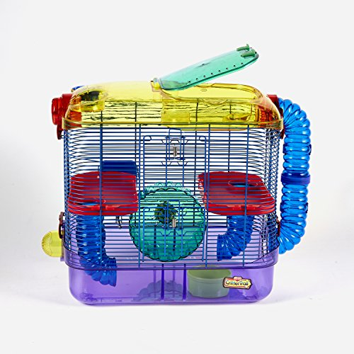 critter hamster cage
