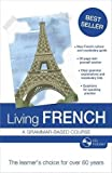 img - for Living French: A Grammar-Based Course book / textbook / text book