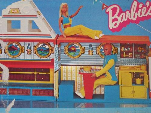 The 8 best vintage barbie vehicles
