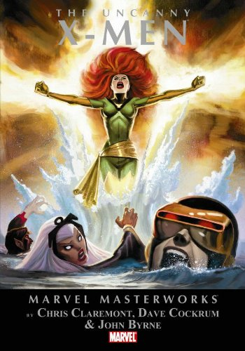 Marvel Masterworks: The Uncanny X-Men. Volume 2