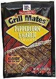 Best Pepper Sauce With Garlics - McCormick Grill Mates Peppercorn & Garlic Marinade, 1.13 Review