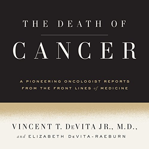 The Death of Cancer cover