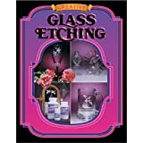 Armour Etch 14-0101 Glass Etching Book