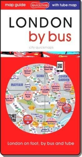 Read Online London by bus (2017-18): London on foot, by bus and tube PDF