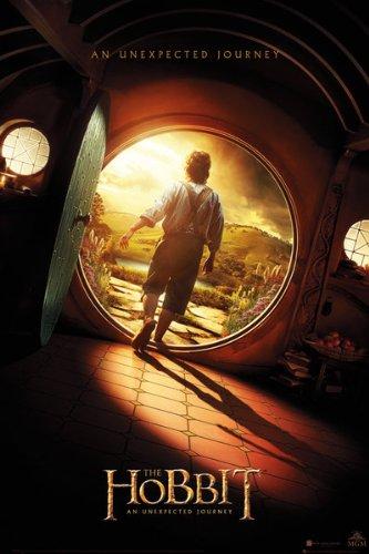 unexpected journey Hobbit