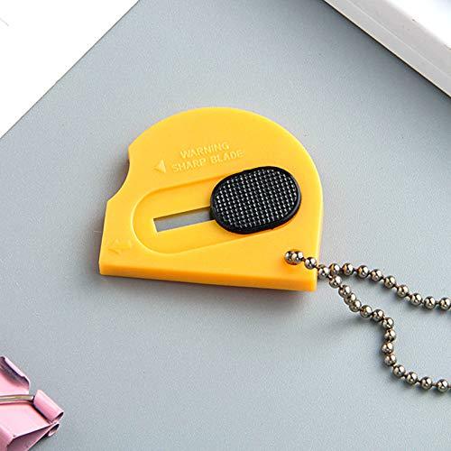 Amazon.com: Paquete de 18 mini llaveros portátiles de ...