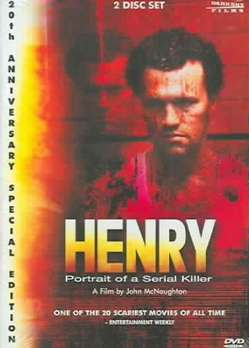 HENRY-PORTRAIT OF A SERIAL KILLER-20TH ANNIV-SP/ED (DVD/2 DISC)