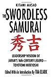 The Swordless Samurai, Kitami Masao, 0312382332