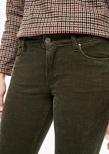 s.Oliver 120.10.010.18.180.2060129 Pantalon, 4006, 34/51 Femme