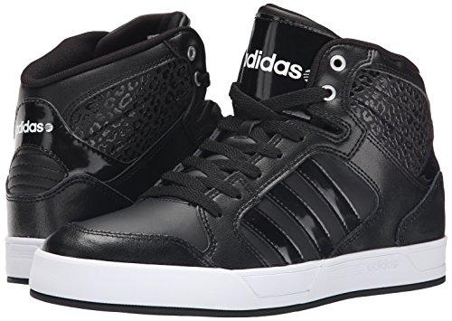 Adidas Bbadidas Neo Raleigh Mid W Basketball Shoe