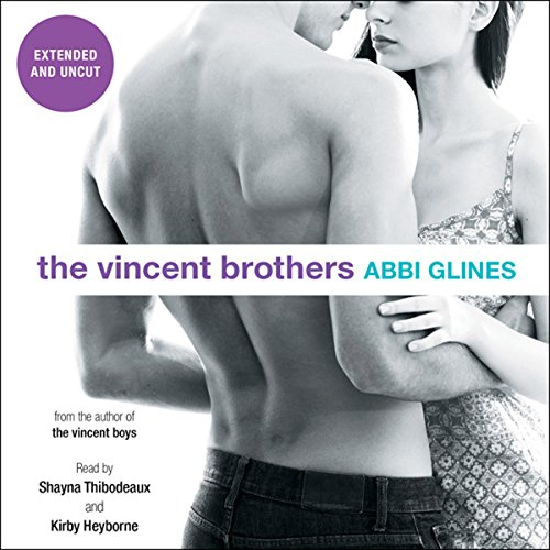The Vincent Brothers: Extended and Uncut Audiobook [Free Download by Trial] thumbnail