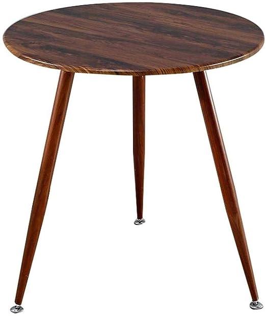 WGZ - Mesa de comedor de escritorio, mesa giratoria antideslizante ...