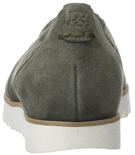 Paul Grønne Damer Samtziege Oliven Sneaker Grøn (oliven 102) nzejS