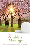 2 Tablets for Your Marriage, Tony Hart, 192752136X