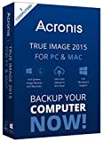 Image of Acronis True Image 2015 for PC and Mac (3-User)