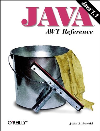 Java AWT Reference (Java Series) (Best Java Development Environment)