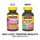Nature Made Prenatal Multivitamin + DHA Softgel