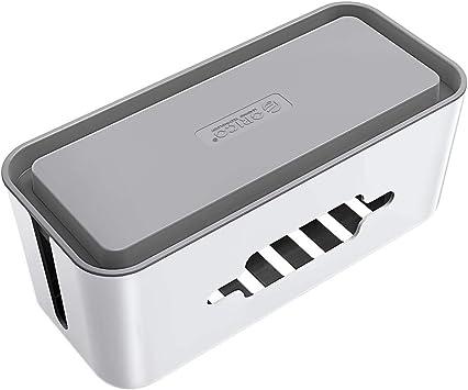 ORICO-Caja para Cables, Caja Cables, Caja Organizadora Cables ...