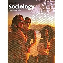Sociology (16th Edition)