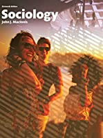 Sociology, 16th Edition Front Cover
