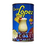 Coco Lopez 45801 Cream of Coconut Can 57 oz (SET OF 12 PER CASE)