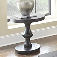 Steve Silver Dory Round End Table