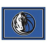 FANMATS 17448 NBA Dallas Mavericks Rug
